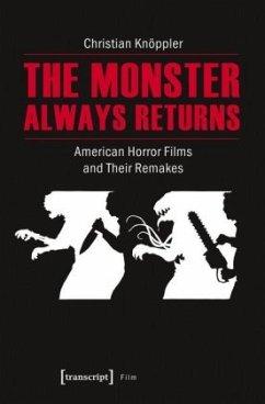 The Monster Always Returns - Knöppler, Christian