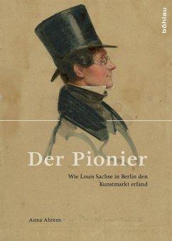 Der Pionier - Ahrens, Anna