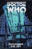 Doctor Who 02: Gefangene der Zeit