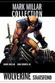 Wolverine - Staatsfeind / Mark Millar Collection Bd.2