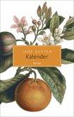 Der Jane Austen Kalender