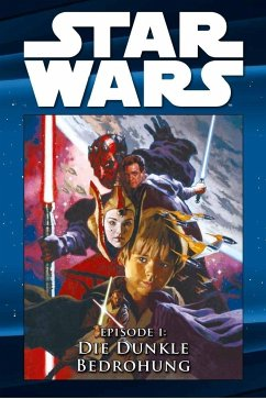 Episode I: Die dunkle Bedrohung / Star Wars - Comic-Kollektion Bd.20