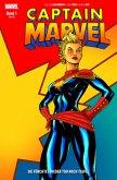 Captain Marvel 01: Sie fürchtet weder Tod noch Teufel