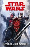 Darth Maul - Sohn Dathomirs / Star Wars - Comics Bd.18