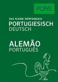 PONS Das kleine Wörterbuch Portugiesisch