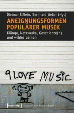 Aneignungsformen populärer Musik