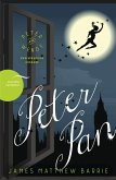Peter Pan / Peter and Wendy (Zweisprachige Ausgabe)