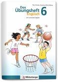 Das Übungsheft Englisch Bd.6