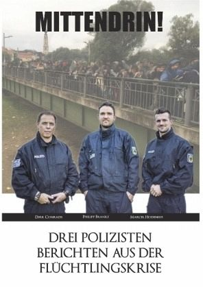Mittendrin! - Conrads, Dirk; Hodenius, Marcel; Franke, Philipp