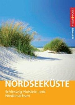 Nordseeküste - VISTA POINT Reiseführer weltweit