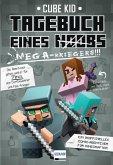 Tagebuch eines Mega-Kriegers / Minecraft-Comic-Abenteuer Bd.3