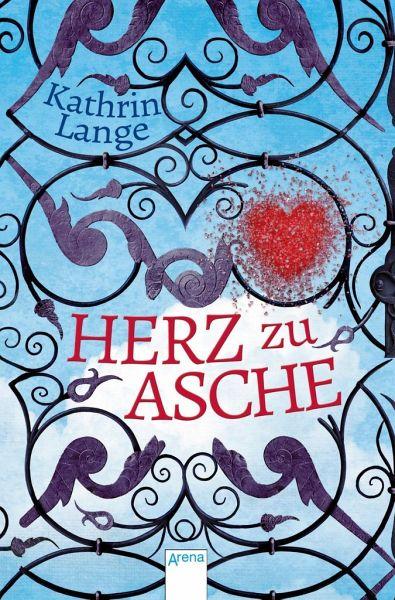 Buch-Reihe Herz-Trilogie von Kathrin Lange