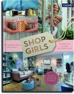 Shop Girls - Schneider-Rading, Tina