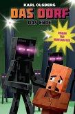 Das Ende - Roman für Minecrafter