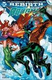 Aquaman 02 (2. Serie): Unaufhaltsam