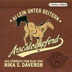 Arschlochpferd - Allein unter Reitern (MP3-Download)