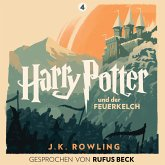 Harry Potter und der Feuerkelch (MP3-Download)