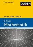 Wissen - Üben - Testen: Mathematik 9. Klasse