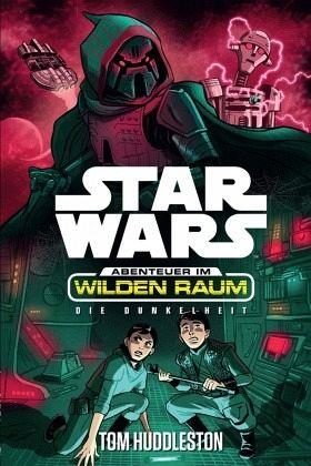 Buch-Reihe Star Wars - Im Wilden Raum