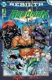 Aquaman 01 (2. Serie): Der Untergang