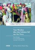 Das Hersfelder Zehntverzeichnis und die frühmittelalterliche Grenzsituation an der mittleren Saale