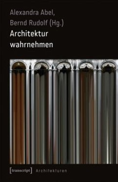 Architektur wahrnehmen