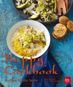 Happy Cookbook (Mängelexemplar) - Koppold, Anna