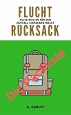 Fluchtrucksack (eBook, ePUB)