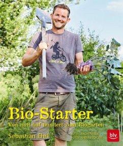 Bio-Starter (Mängelexemplar)