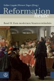 Reformation heute (eBook, PDF)