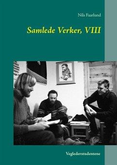 Samlede Verker, VIII (eBook, ePUB)