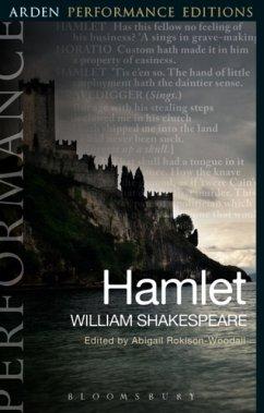 Hamlet: Arden Performance Editions - Shakespeare, William