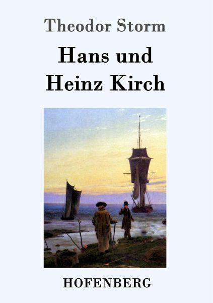 Hans Und Heinz Kirch