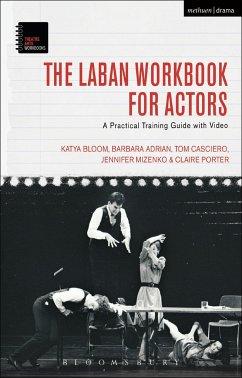 Laban Workbook for Actors