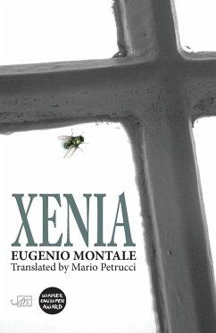 Xenia - Montale, Eugenio