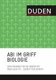 Abi im Griff - Topthemen Biologie (eBook, PDF)
