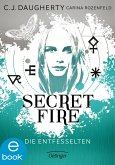 Die Entfesselten / Secret Fire Bd.2 (eBook, ePUB)