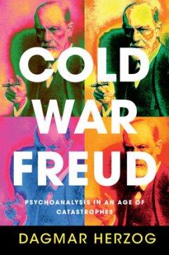 Cold War Freud