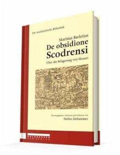 De Obsidione Scodrensi