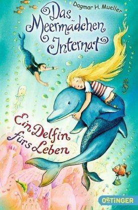 Buch-Reihe Das Meermädchen-Internat von Dagmar H. Mueller