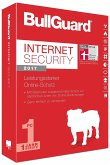 BullGuard Internet Security 2017 (1PC / 1 Jahr)