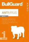 BullGuard Antivirus 2017 (1PC / 1 Jahr)