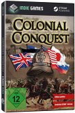 IG- Colonial Conquest