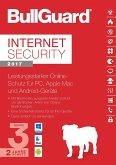 BullGuard MDL Internet Security 2017 (3 Geräte/2 Jahre)