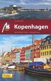 MM-City Kopenhagen, m. 1 Karte (Mängelexemplar)