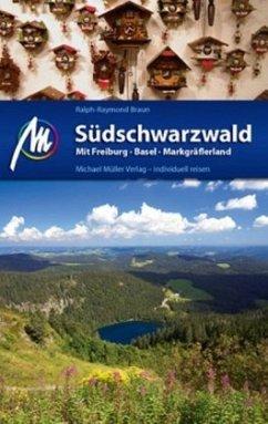Südschwarzwald (Mängelexemplar)