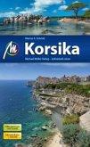 Korsika, m. Karte (Mängelexemplar)