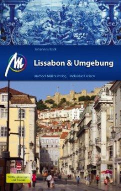 Lissabon & Umgebung (Mängelexemplar)