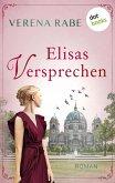 Elisas Versprechen - oder: Ein Lied für die Ewigkeit (eBook, ePUB)