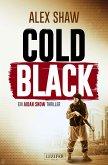 Cold Black (eBook, ePUB)
